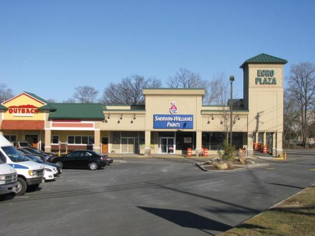 Home Design Center In Nj Echo Plaza Shopping Center Lowther S Contracting Llc Twenty Five Arm